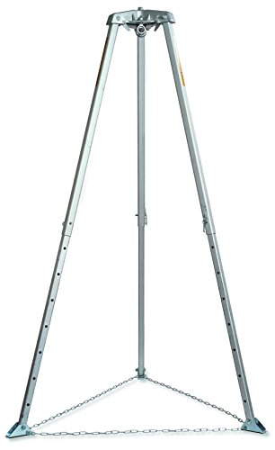 Miller by Honeywell 51/7FT Tripod for Res & Rec System