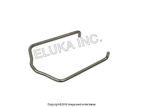 Audi Radiator Hose Retaining Spring (Horse Shoe Clip - 32 ()