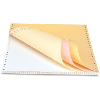 SPR01386 - Sparco Multicolor Carbonless Computer Paper