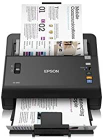 USB cable for Epson WORKFORCE DS-860