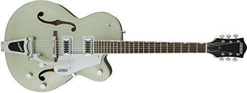 Gretsch G5420T Electromatic Single Cutaway Hollow Body Guitar – Aspen Green
