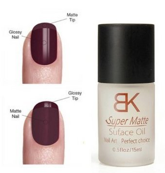 matte magic nail polish - 1