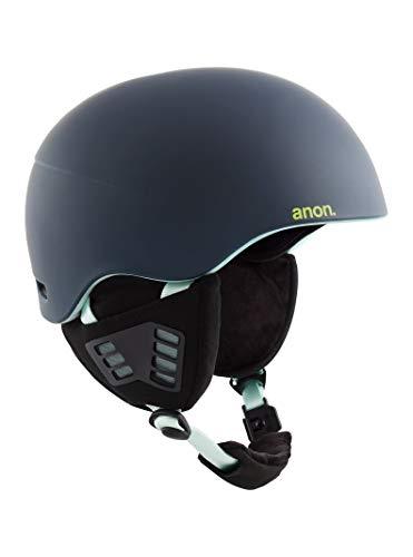 Anon Men's Helo 2.0 Helmet, Blue, X-Large