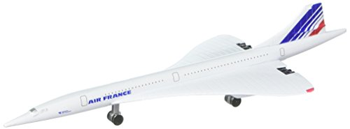 Daron Worldwide Trading Air France Concorde Single Plane DAR98950
