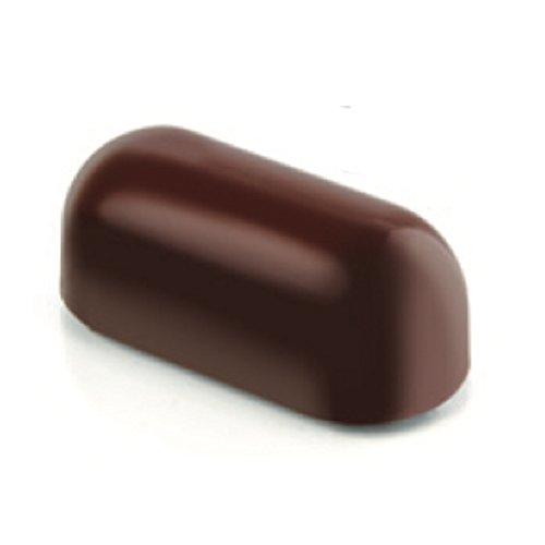 Pavoni Antonio Bachour Bonbons Chocolate Mold - Pillow - 21 forms