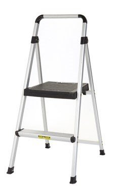 - Cosco Two Step Lite Solutions Folding Step Stool