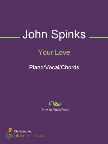 Your Love Kindle Edition By John Spinks The Outfield Arts