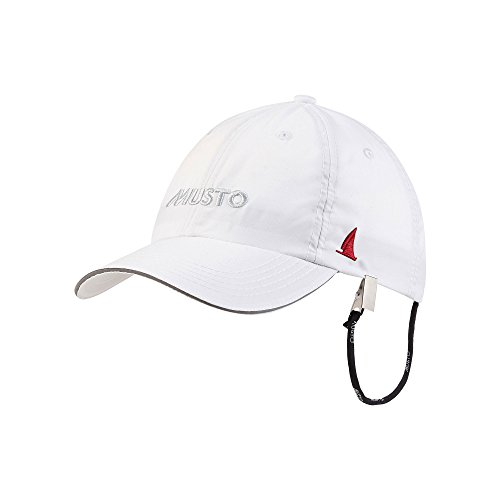 Musto Fast Dry Crew Cap Windproof and Breathable (Foul Weather Hats)