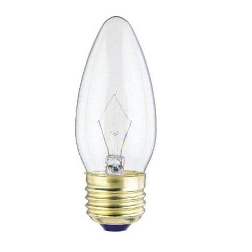 60w Bulb Med (BULB TORP CL MED 60W CD2 by WESTINGHOUSE MfrPartNo 03793)