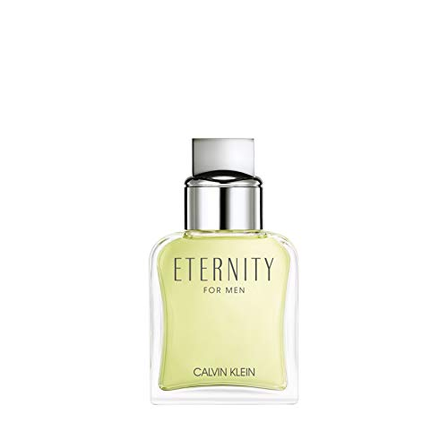 Calvin Klein ETERNITY for Men Eau de Toilette, 1.0 Fl Oz (Calvin Klein Obsession For Men Gift Set)