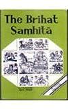 Brihat Samhita of Varaha Mihira, Varahamihira, 8170300940