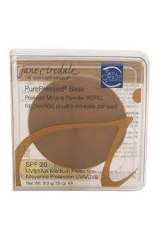 jane iredale PurePressed Base SPF 20 Refill, 0.35 oz.