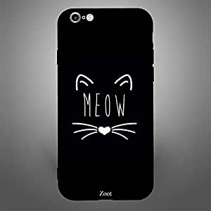 iPhone 6s Plus Meow