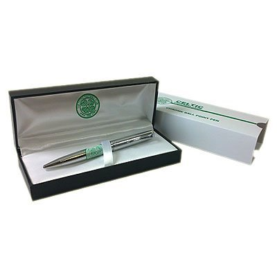 Celtic FC Ball Point Pen - Football Gifts ()