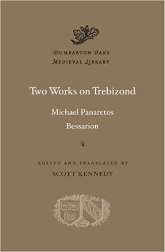 Two Works on Trebizond