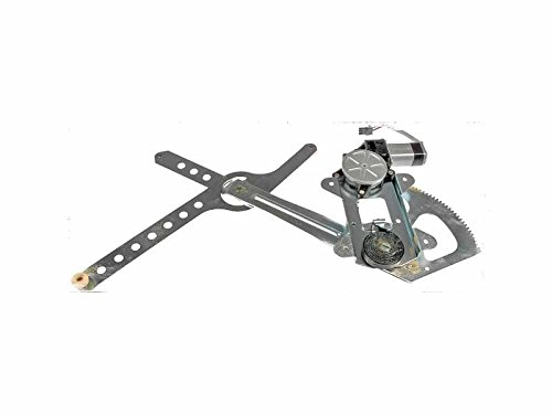 (Front Passenger Side Right Power Window Regulator w/ Motor For Chevy GMC Truck)