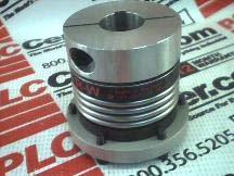 R/&W ZA//60//25.4PFN//HUB LINE Shaft HUB Coupling 60 X 25.4MM