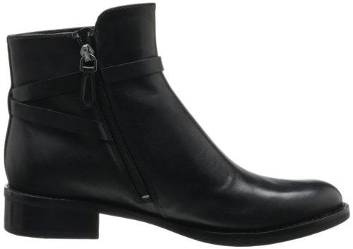 ECCO Shoes Ecco Hobart 25 MM Ankle Boot - Botas de cuero mujer negro - negro