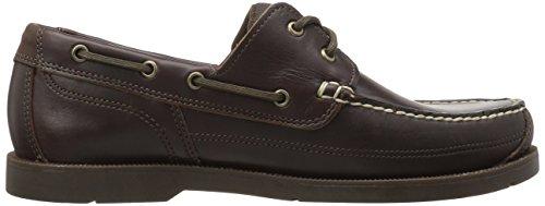 Bateau Piper Fg Cove Brown Pour Chaussure Homme De Timberland EqxwnzItX