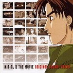 Initial D the Movie Original Sound Tracks
