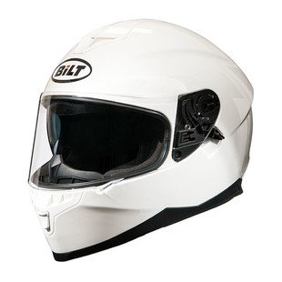 Bilt Force Helmet - LG - Black