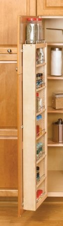 Rev-A-Shelf Tall Door Mount Unit RS4WDP18.45