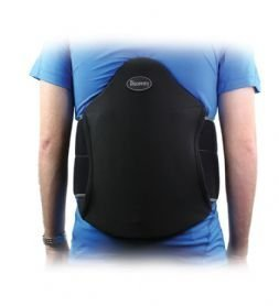Comfortland Discovery 9 Back Brace Universal by Comfortland by COMFORTLAND