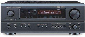Denon AVR-1804 6.1 channel surround A/V receiver