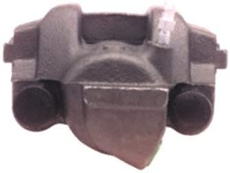 Unloaded Cardone 19-1386 Remanufactured Import Friction Ready Brake Caliper