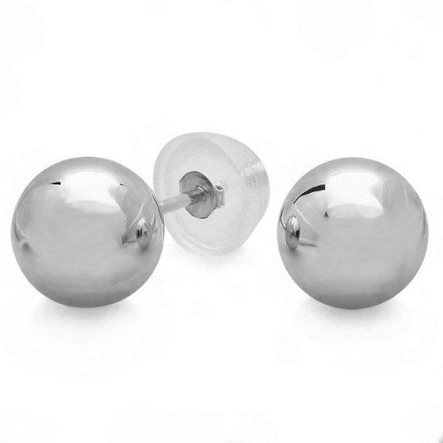 Designer Solitaire Earrings - 4