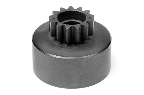 13t Clutch Bell - HPI Racing 101037 13T Clutch Bell