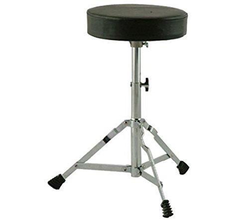 Rollins ROL442 Standard Drum Throne with Single Braced Legs
