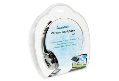 AVANTALK AH5 DRIVER FOR MAC DOWNLOAD