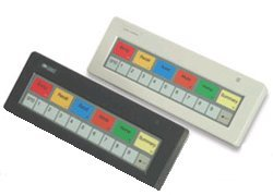 Bematech KB17CABLE-PS2 Keypad Programming Cable to PS/2 Computer