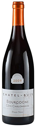 2009 Chatel-Buis Cote Chalonnaise Pinot Noir 750 mL