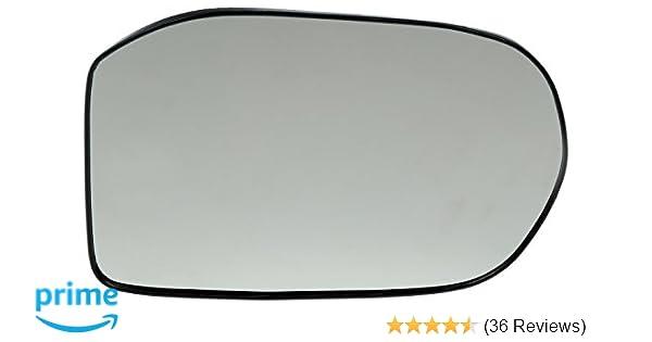 DORMAN 56330 MIRROR GLASS-RIGHT 06-11 CIVIC 76203SNAA01