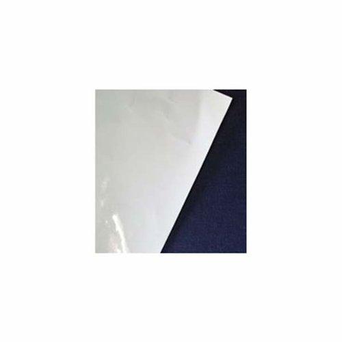 Static Cling Vinyl Clear 24X36 TEAM PLASTICS