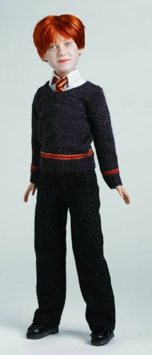 """12"""" Ron Weasley, Harry Potter Collection by Tonner Dolls"""