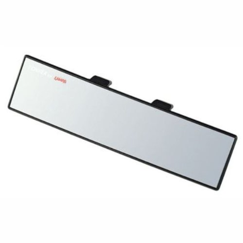 Lampa 65511 - Espejo retrovisor para coche (300 x 65 mm)