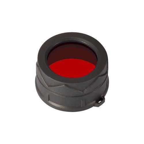 NiteCore NFR34 34mm Red Lens Filter (Nitecore Red Lense)