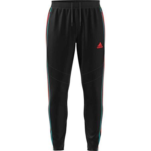 adidas Men's Tiro19 Pant, Black, Small