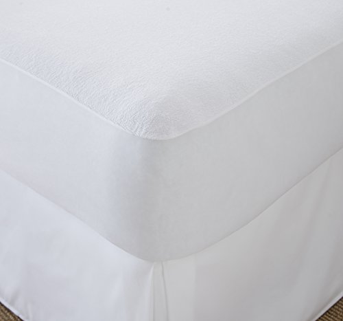CinchFit Split FLEX King Head Mattress Protector (Split Head)