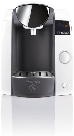Bosch TAS4304 - Cafetera de cápsulas Tassimo, 1300 W, 1.4 L, color ...
