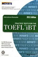 Speaking And Writing Strategies For The Toefl Ibt - 2015 (With Cd)