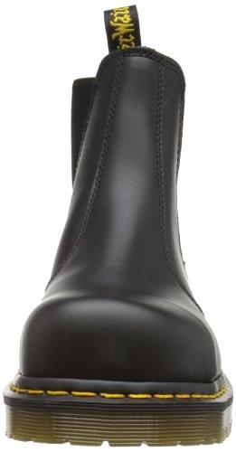 Noir noir Dr. Martens Industrial Icon Sb E Rating Bottes