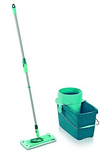 leifheit clean twist system xl mop and bucket set 42 cm cook clean enjoy. Black Bedroom Furniture Sets. Home Design Ideas