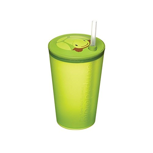 Let's Make Turtle Sipper Cup - Pack of 6