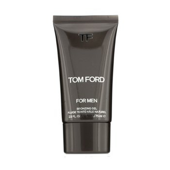 Tom Ford For Men Bronzing Gel 75ml/2.5oz by Tom (Gel 2.5 Ounce Gel)
