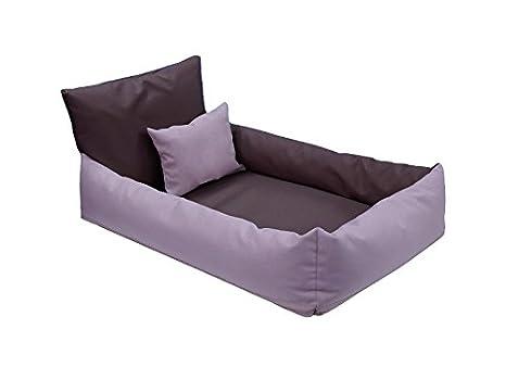 Perros sofá Didi cama para perros Dormir Espacio Perros Cojín M – 75 x 100 cm