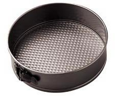 Wilton 4 in. Non-Stick Mini Springform Pan